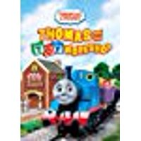 Thomas & Friends: Thomas and the Toy Workshop (Full)