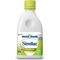 Abbott 56728 Similac For Spit-Up-Infant Formula with Iron...
