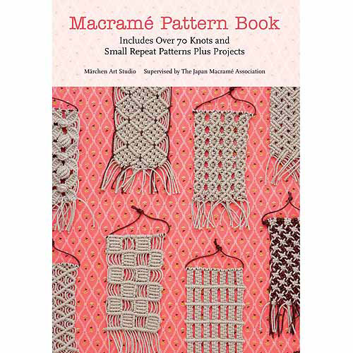 St. Martin's Books, Macrame Pattern Book