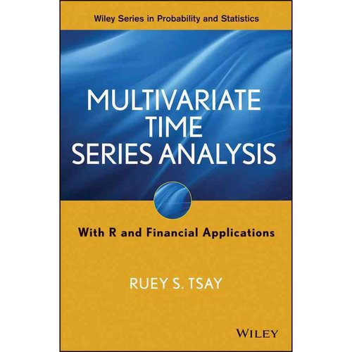 Multivariate Time Series Analysis: With R and Financial Applications