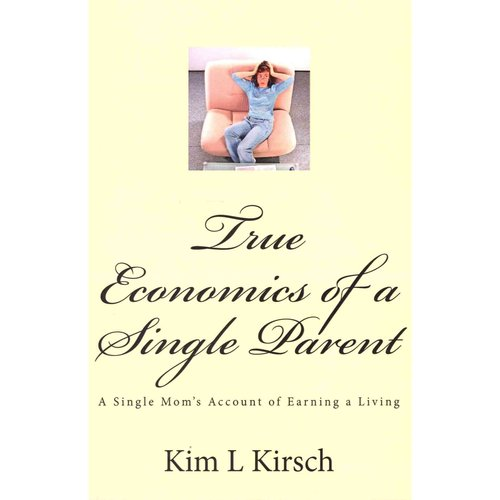 True Economics of a Single Parent