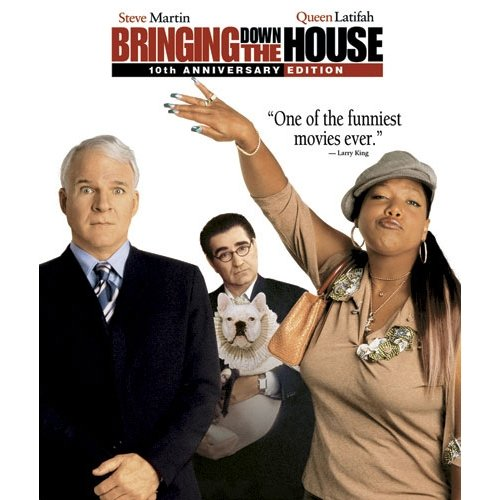 Bringing Down The House (10th Anniversary Edition) (Blu-ray) (Widescreen)