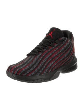 a4a51b58280f7d Product Image Nike Jordan Kids Jordan B. Fly BG Basketball Shoe