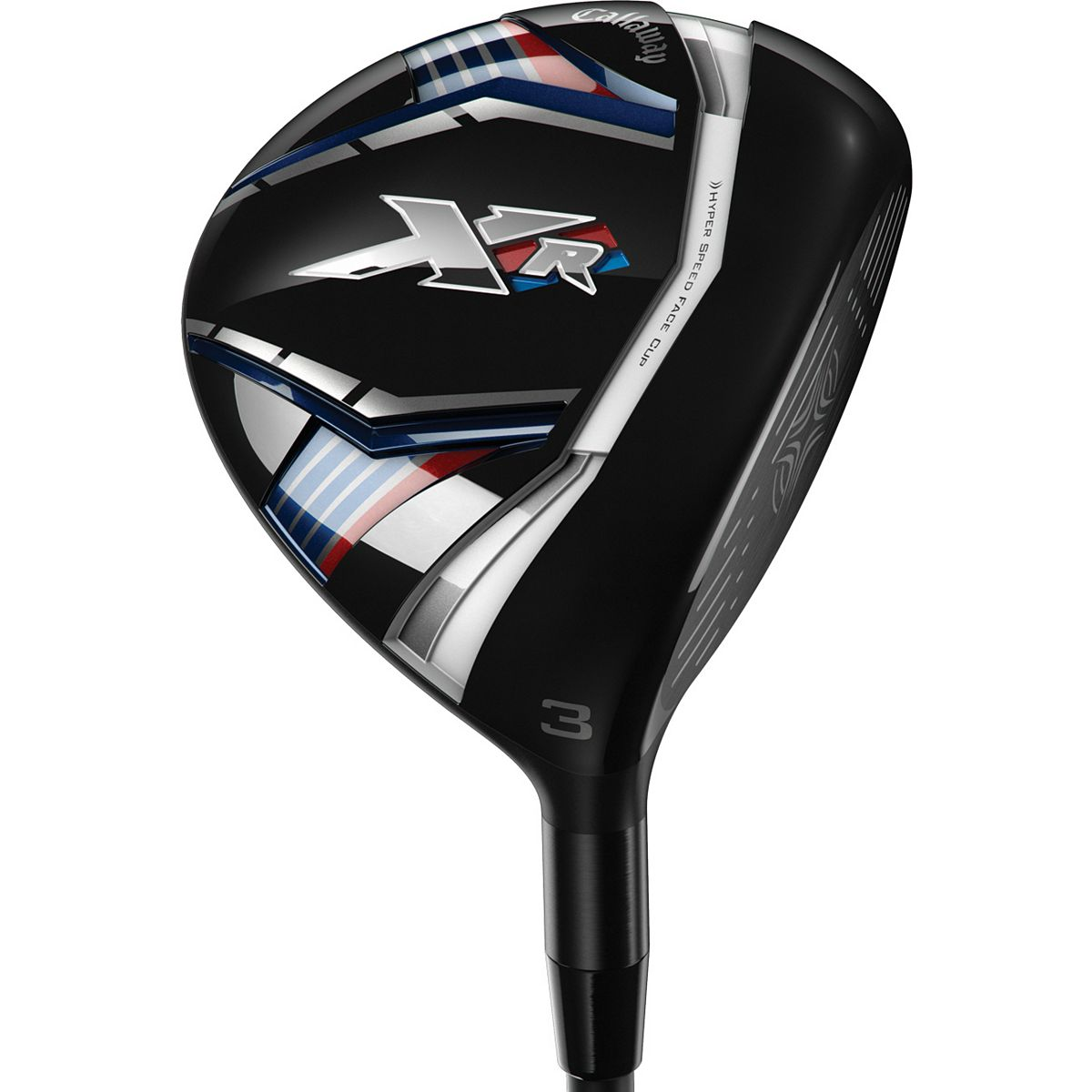 New Callaway XR Fairway Wood w/ Project X LZ Shaft Choose Club Flex & Dexterity