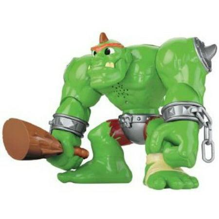 Fisher-Price Imaginext Castle Ogre ()