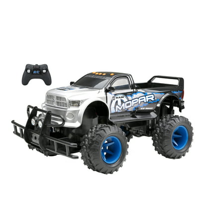 New Bright 1:15 Scale Radio Control 6.4v MOPAR Ram