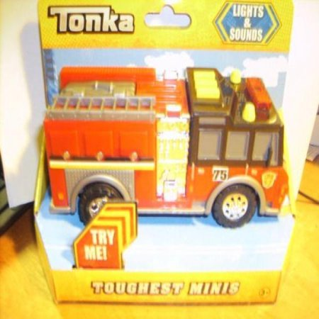 Tonka Die-Cast Vehicles UPC & Barcode | upcitemdb com