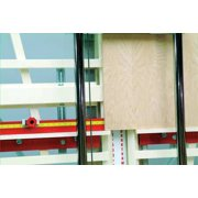 SAFETY SPEED 3470 Midway Fence,Mfr. No. 3400