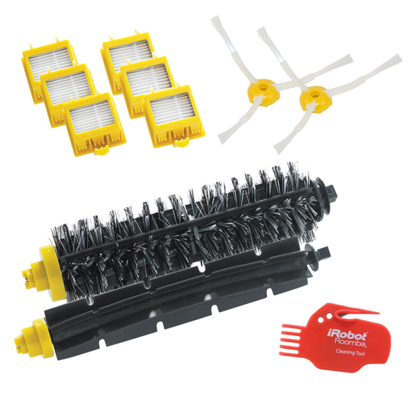 iRobot-Roomba replenishment kit for 700 sereies