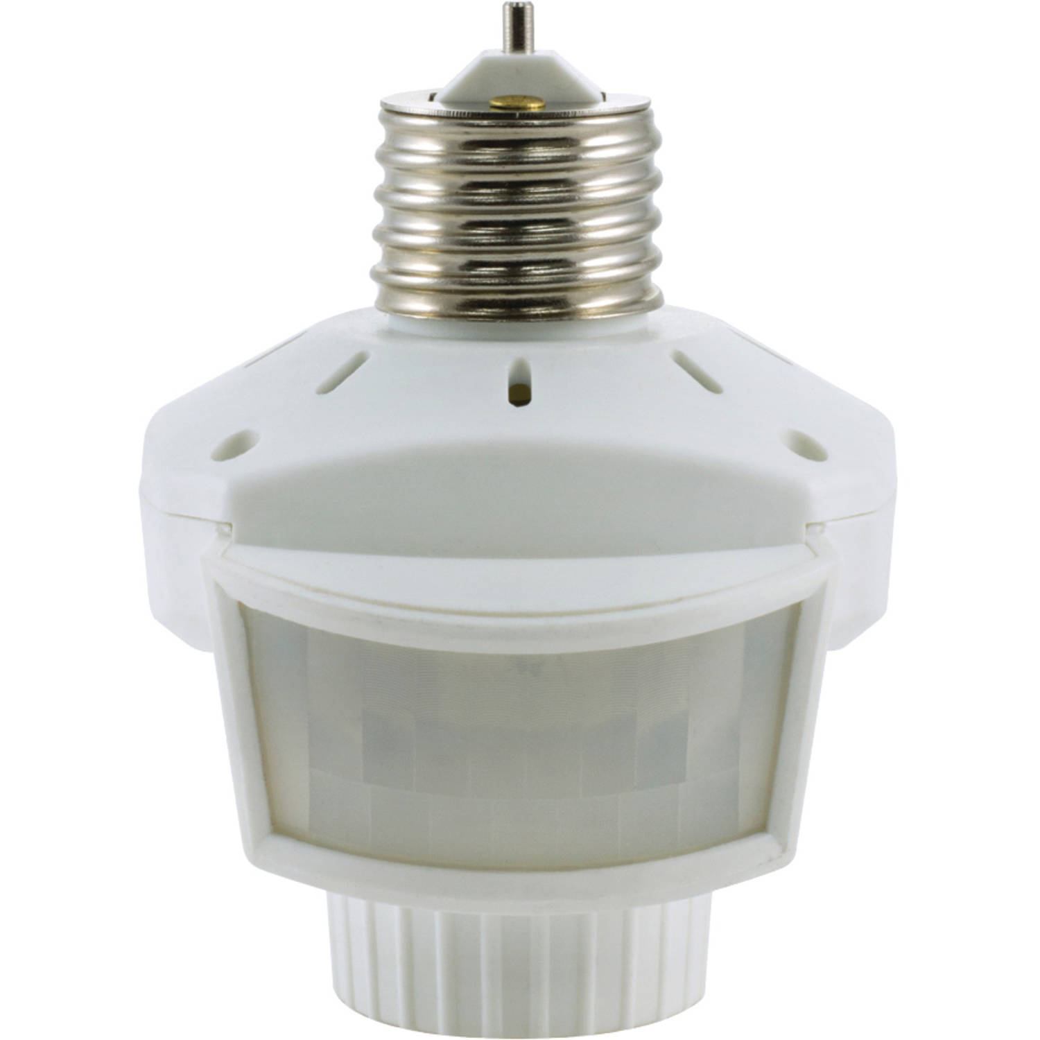 Ge 10456 indoor 120 degree motion sensing light control walmart aloadofball Image collections