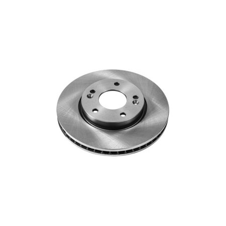 Power Stop Brake Rotor - Power Stop JBR1520 Autospecialty OE Replacement Brake Rotor - Front