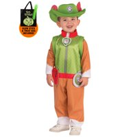 PAW Patrol : Tracker Child Costume Small Treat Safety Kit