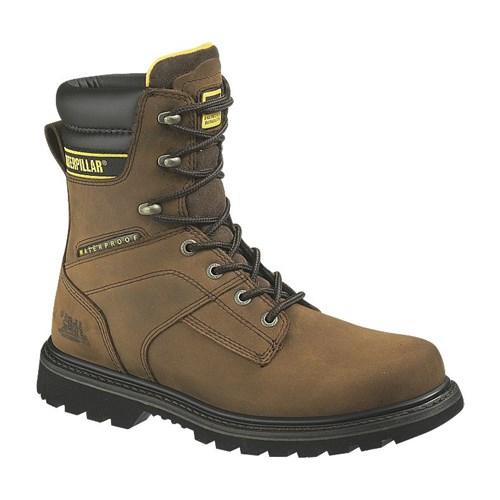 CAT Footwear Salvo 8 Inch Steel Toe