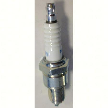NGK Spark Plugs BPR7ES  BPR7ES; 5534 Spark Plug Pack of 4 (Pack Of 4) 4 Cyl Spark Plug