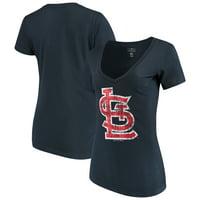 timeless design e57b1 fb748 St. Louis Cardinals T-Shirts - Walmart.com