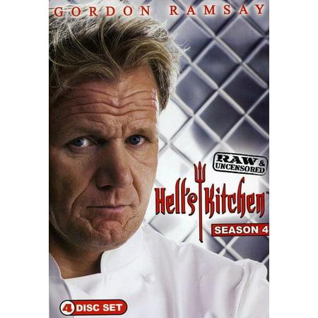 Hell S Kitchen Season  Full