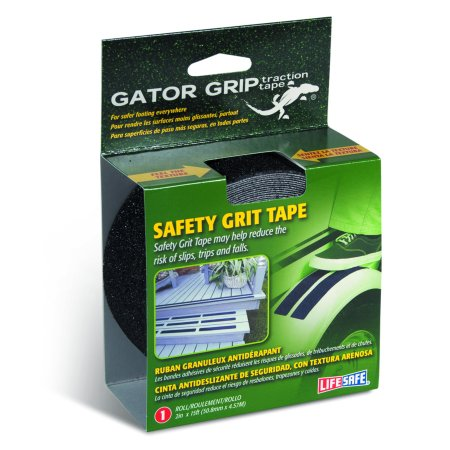 Gator Grip: Anti-Slip Tape, 2