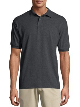 Men's Big and Tall Polo Shirts - Walmart.com - Walmart.com