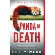 Gunn Zoo: The Panda of Death (Paperback)