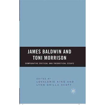 comparison of essays by james baldwin