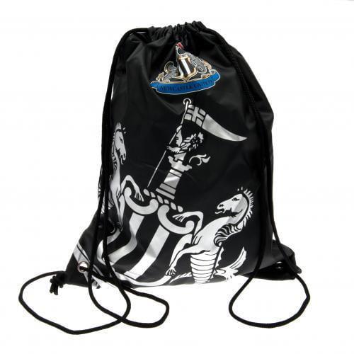Newcastle United FC  - Foil Print Gear Bag