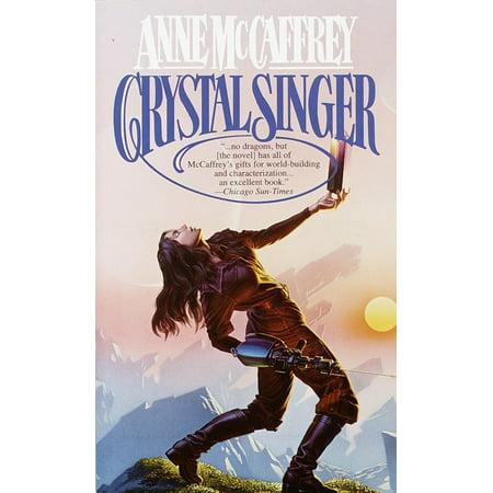 Crystal Singer : A Novel