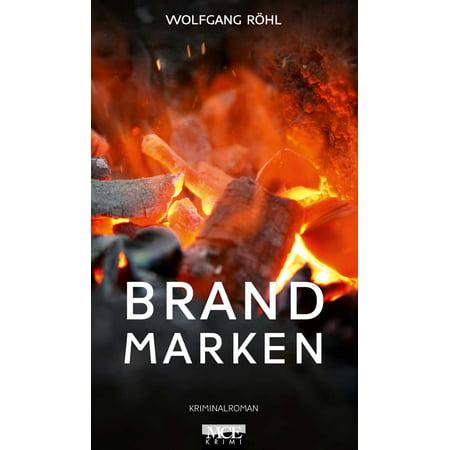 Brand Marken: Kriminalroman - eBook (Damen Sonnenbrille Marken Liste)