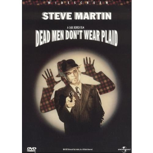 Dead Men Don't Wear Plaid (Widescreen)