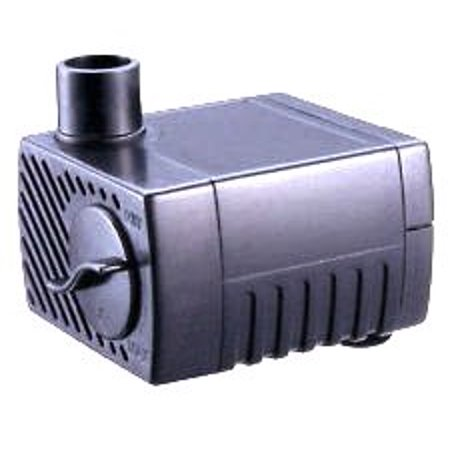 Pump FT-70-O 66GPH FT70-O Outdoor/Indoor Tabletop fountain Pump replacement, INDOOR OUTDOOR USE By Fountain Tech ()