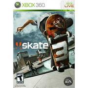 Skate 3, EA, XBOX 360, 014633192933