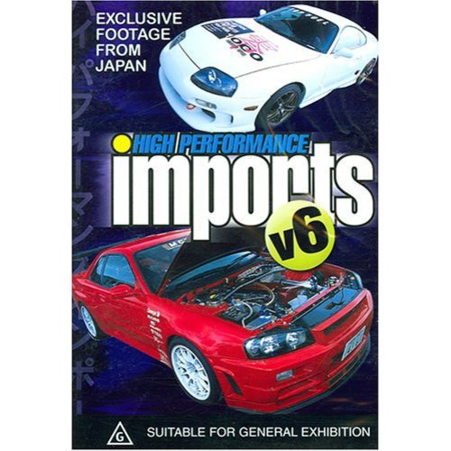 Imports, Vol. 6: High Performance