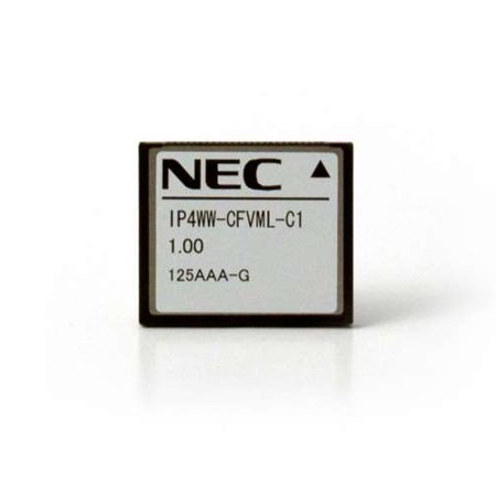 NEC 1100113 InMail Voicemail Card