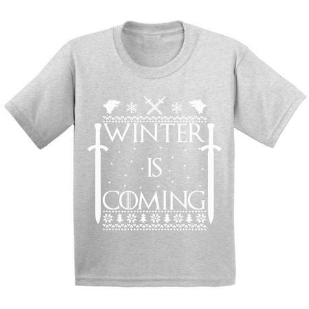 40db14b93 Awkward Styles - Awkward Styles Winter is Coming Baby Christmas ...