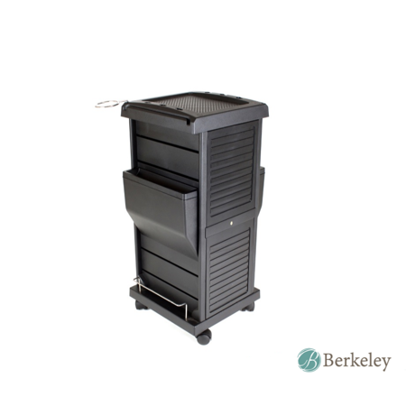 - Claire Lockable Salon Trolley Cart Perfect for Hair Salon,Tattoo Studio, Spa, Office, Skincare, Day Spa