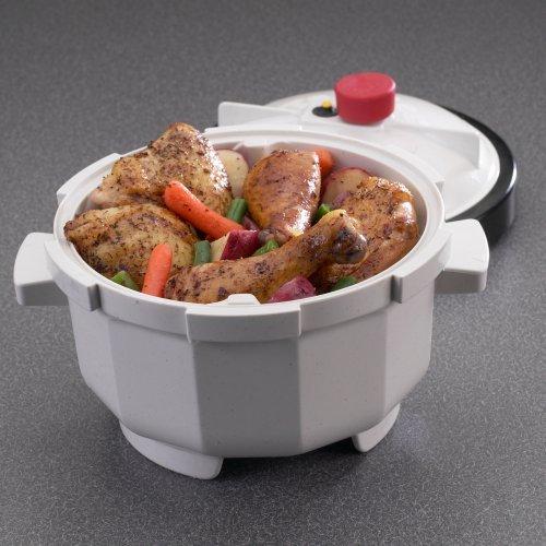 Nordic Ware Microwaveable Tender Cooker