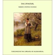 The Spinster - eBook