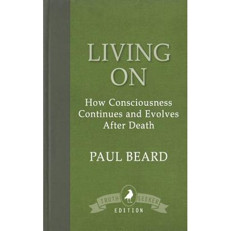 Paul Beard Resonator (Living on : How Consciousness Continues and Evolves After Death)