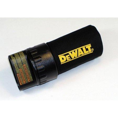DeWalt D26456/D26441K/DW26451K Sander Dust Bag # 624307-00 - image 1 de 1