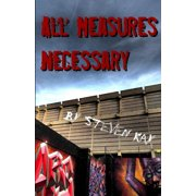 All Measures Necessary (Paperback)