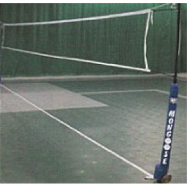 GOAL VBMONGOOSEI Mongoose Volleyball Indoor System by