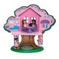 Fashion Doll Tree House