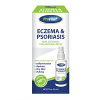 ProVent Eczema & Psoriasis, 2 Fl Oz