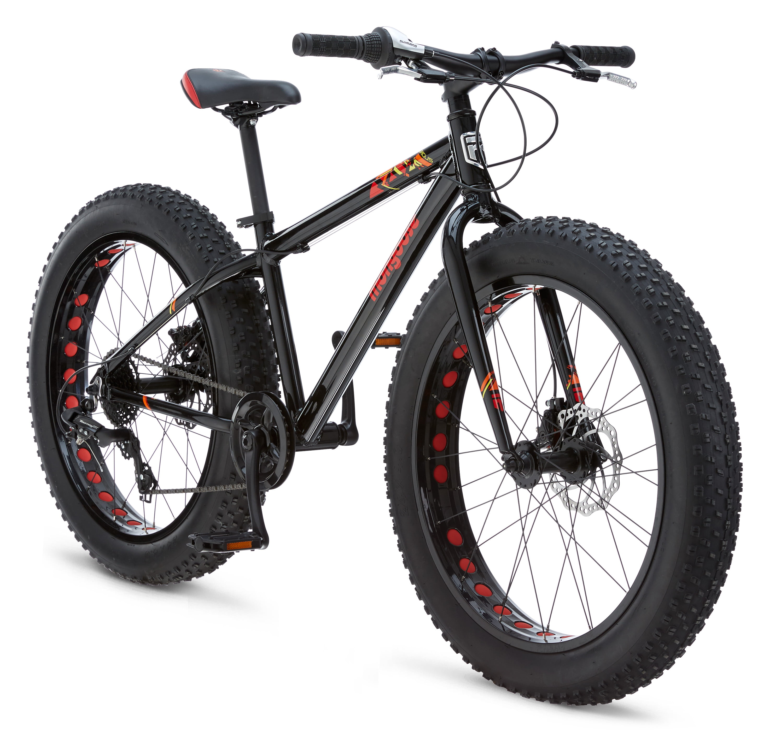 "Click here to buy Mongoose Argus 24"" Boy"