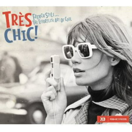 Tres Chic 2 (CD) (Tres Chic Belle)