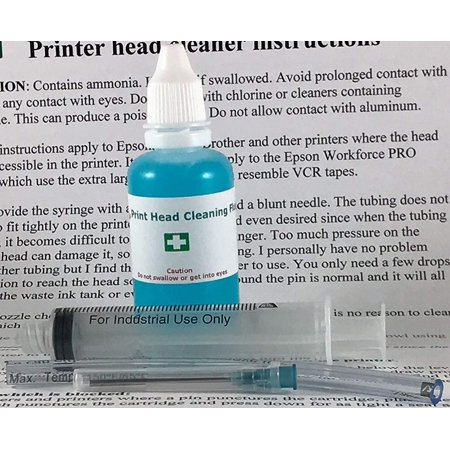 Inkjet Printers Printhead Cleaner for Artisan 1430 1410 1400 837 835 810  800 730 725 710 700 600 50 PHOTO 50 1390 R260 R280 R330 R380 RX580 RX595