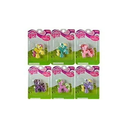 My Little Pony 3D Eraser - 3d Erasers