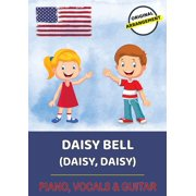 Daisy Bell (Daisy, Daisy) - eBook