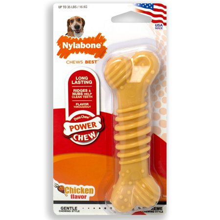 Dura Chew Textured Bone, Chicken Flavor, Dura All Support Regular Size Dino Cream Bacon Bones2535 Training Knotted BBQ This from Pack Dog Relief Coat 10 12 Peas.., By Nylabone Ship from US