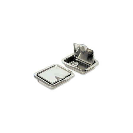 - Eckler's Premier  Products 50-204387 - Chevelle Ashtray Assembly, Armrest, Rear, 2-Door Coupe