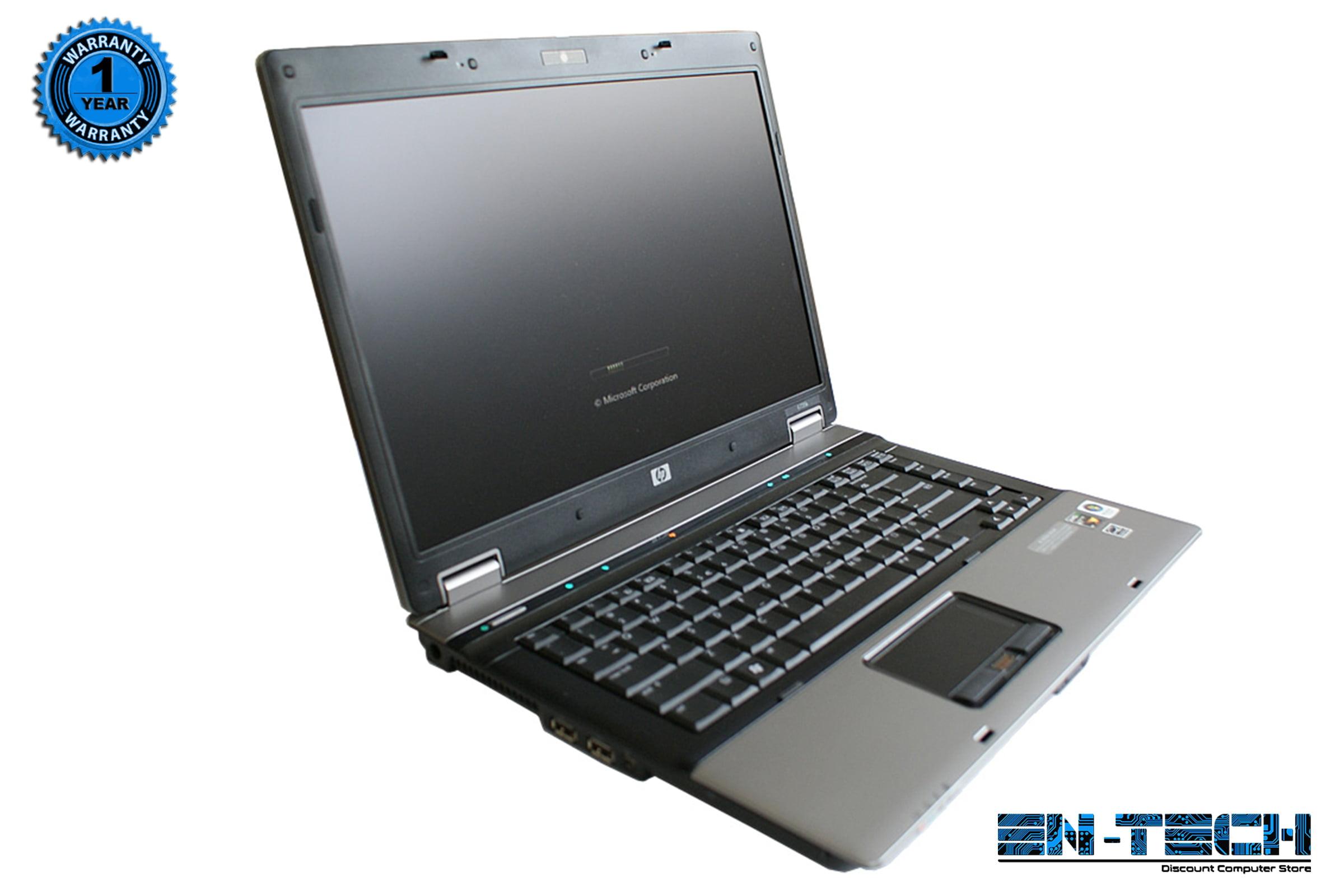 HP Compaq 6735b Notebook ODD Mac